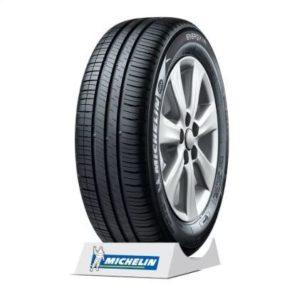 Pneu 195 55 R15 Michelin XM2 Curitiba