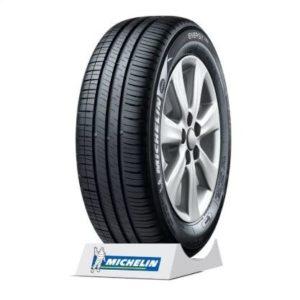 Pneu 195 60 R15 Michelin XM2 Curitiba