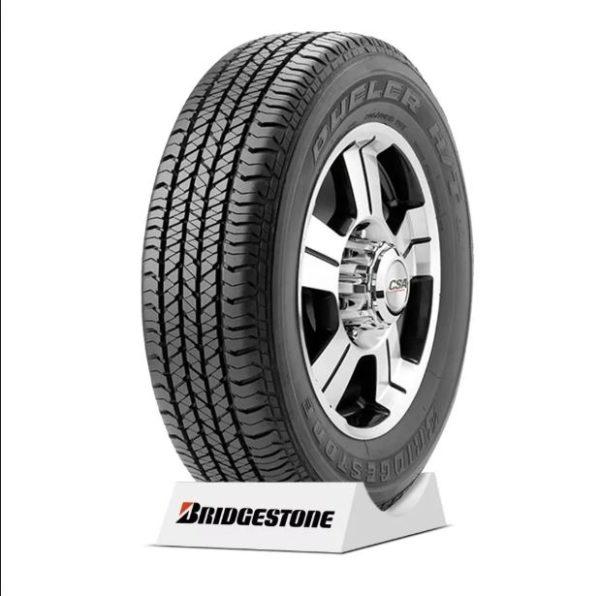 Pneu 215 65 R16 Bridgestone Curitiba