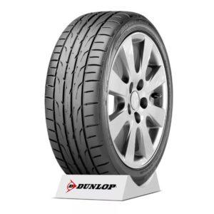 Pneu 195 55 R15 Dunlop DZ102 POA