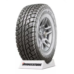 Pneu 205 70 R15 Bridgestone Curitiba