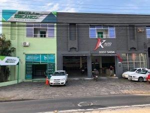 Pneus Porto Alegre