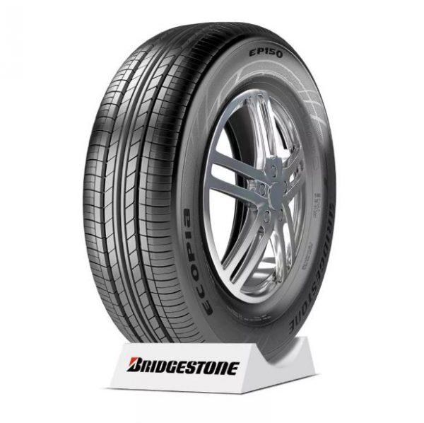 Pneu 195/55R16 Bridgestone ECOPIA EP150 POA