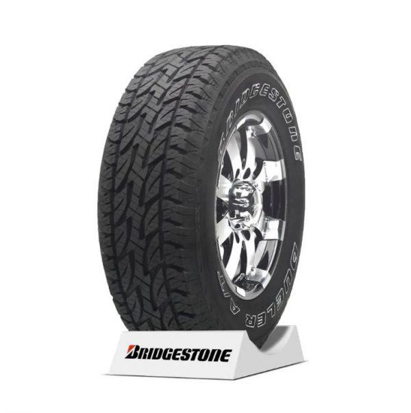 Pneu 255/70R16 Bridgestone DUELER AT REVO2 PORTO ALEGRE