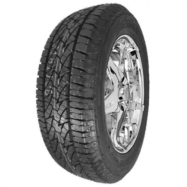 Pneu 205/65R15 Bridgestone DUELER AT REVO2 PORTO ALEGRE